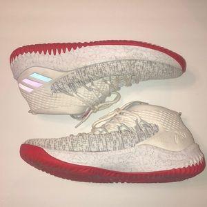 adidas Shoes - ADIDAS Dame 4 Rose City CQ0471 Lillard Basketball